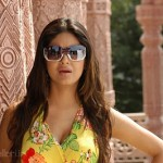 Meera Chopra New Hot Stills @ Maaro Telugu Movie