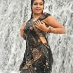 Kadhal Vedham Meghana Raj Hot Photos