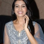 Actress Samantha Cute Smile Stills, Samantha Smile Wallpapers, Photos