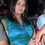 Actress Sangeetha at Manmadha Banam Audio Release Stills