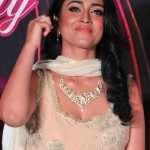 Shriya Saran at Kirtilals Jewellers