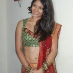 Actress Srija Hot Stills