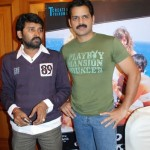 Agam Puram Press Meet Stills