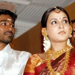 Aishwarya Dhanush @ Soundarya Rajinikanth Wedding Photos