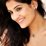 Actress Akanksha Naresh Cute Photo Shoot Stills