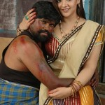 Aarthi Agarwal, Amma Rajasekhar @ Mudra Movie Stills