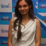 Andrea Jeremiah @ Oral B Smile India Photo Gallery