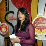 Anushka Launches Superhit Awards Logo Stills, Photo Gallery