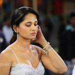 Anushka Latest Cute Pictures in Bhadra Tamil Movie