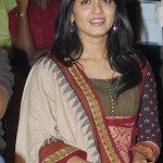 Anushka Shetty Cute Photos @ Maa Movies Channel Launch