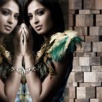 Anushka Shetty Latest Hot Photo Shoot Stills