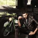 Actor Arya @ Tamil Stars Calendar 2011