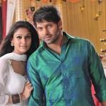 Nayanthara Arya Nene Ambani Movie Stills