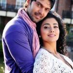 Arya Shriya Chikku Bukku Movie Stills