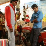 Avan Ivan Shooting Spot Stills
