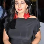 Asha Saini (Mayuri) @ Philips 3D Led HD TV Launch Reliance Digital, Hyderabad