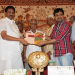 Ashokamitran Saral Award & Kalamkari Book Launch Stills