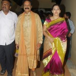 Balakrishna @ Allu Arjun Marriage