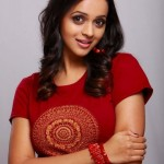 Bhavana Cute Photoshoot Stills