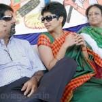 Kris Srikanth @ Calibre School Chennai Sports Day Stills