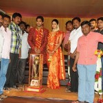 Celebs @ Allu Arjun Reception Photo Gallery