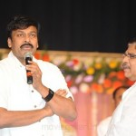 Chiranjeevi @ Allu Arjun Marriage Reception