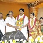 Dayanidhi Alagiri Marriage Photos