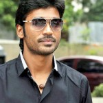 Actor Dhanush Latest Stills