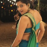 Divya Spandana Hot Stills in Singam Puli