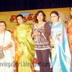 Durga Stalin at Angel Contest 2010 Lifetime Achievement Awards Event Stills