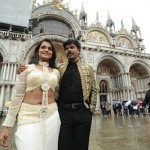 Pa Vijay Ramya Nambeesan in Ilaignan Photos