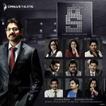 Jagapathi Babu Key Movie New Posters, Wallpapers