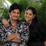 Jeeva & Ramya in Singam Puli Movie Stills