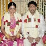 Jayam Ravi Aarthi Marriage Stills