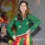 Ileana, Jr NTR Stage Performance @ Shakti Audio Release