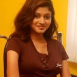 Tamil Actress Oviya Stills