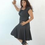 Actress Kalpana Chowdary Stills, Kalpana Chowdary Hot Photo Gallery
