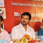 Karthi Sivakumar At 7th Chennal International Film Festival Stills, Photos, Images
