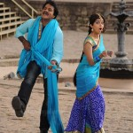 Swathi, Sunil @ Katha Screenplay Darsakatvam Appalaraju Movie Stills