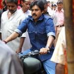 Khushiga – Pawan Kalyan New Movie On Location Stills, Photos