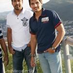 Ko Tamil Movie Norway Shooting Spot Stills, Ko Movie On Location Photo Gallery