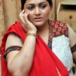 Kushboo Sundar Latest Stills