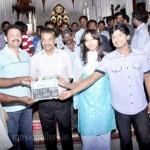 Mazhai Kaalam Movie Launch Stills