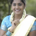 Actress Meera Nandan @ Suriya Nagaram Movie Stills