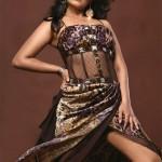 Actress Mumtaz Photo Shoot Stills