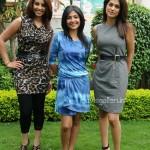 Nagavalli Bengali Heroines Photo Gallery, Nagavalli Movie Actress Stills
