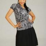 Actress Navarathna Latest Stills, Photos, Gallery