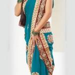 Nayanthara Pothys Designer Sarees Photo Shoot Stills, Nayanthara Saree Photos