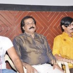 Neeyum Naanum Tamil Movie Pressmeet Stills, Neeyum Naanum Photo gallery