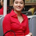 Poonam Bajwa Hot Red Dress Stills, Poonam Bajwa Hot Images, Pics